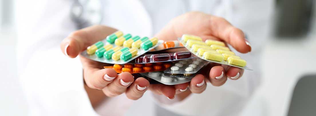 ¿Tengo que tomar medicación para la presión arterial alta..